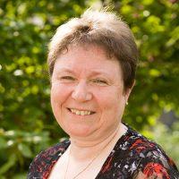 Brenda Taggart