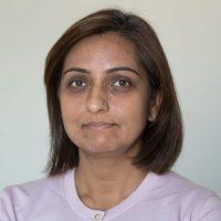 Dr Aisha Yousaf Zai