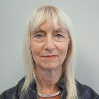 Dr Carol Aubrey
